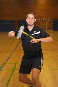 2. Mannschaft | SG Siemens Erlangen Badminton e.V.