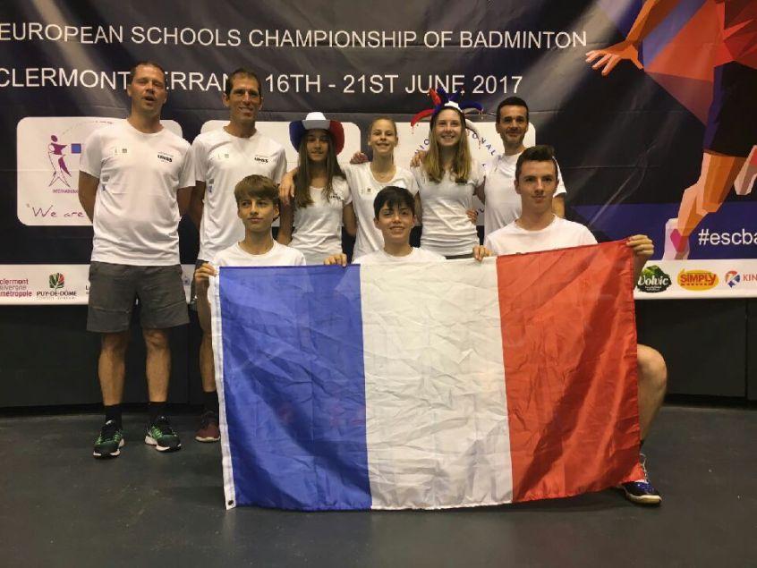 Comité du Var de Badminton