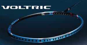 Read more about the article The Complete Guide To Yonex Badminton Rackets: Voltric Series