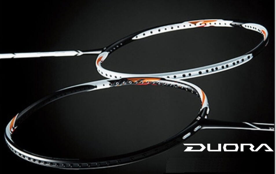 The Complete Guide To Yonex Badminton Rackets: Duora Series