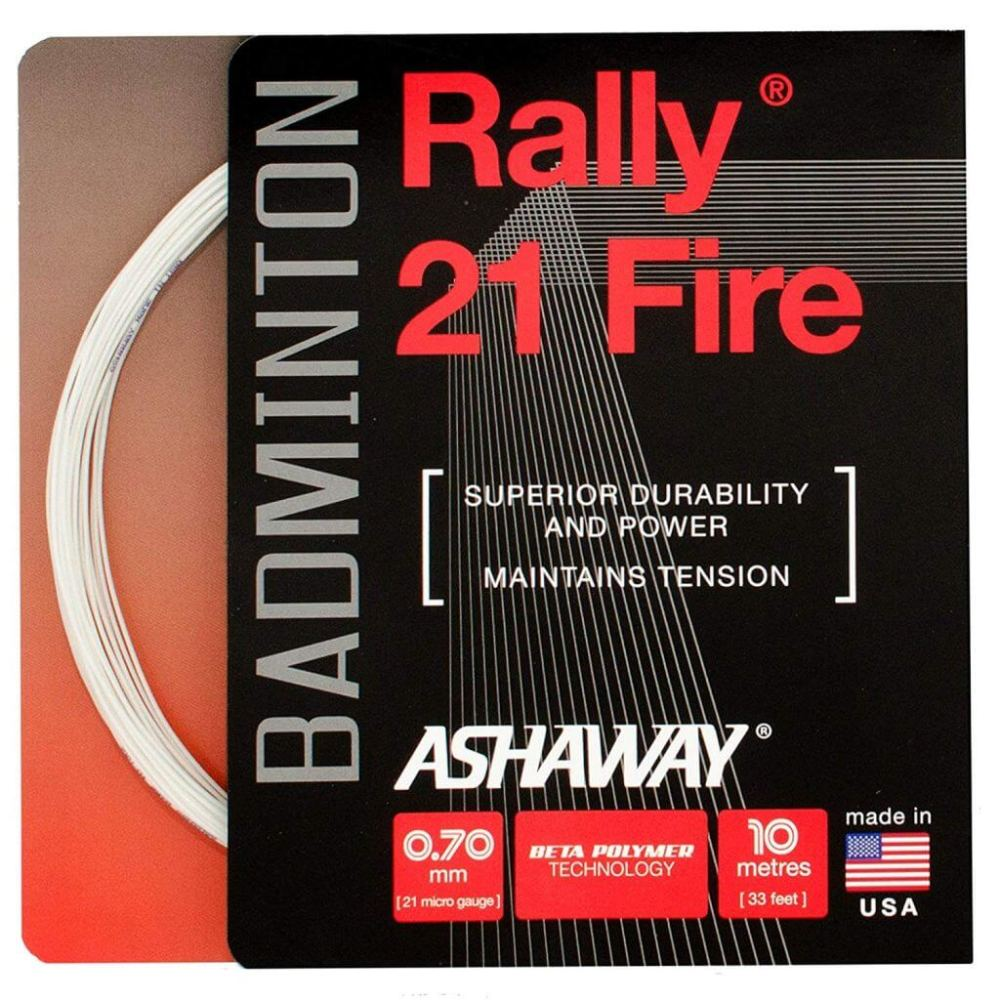 Rally 21 Fire Strings