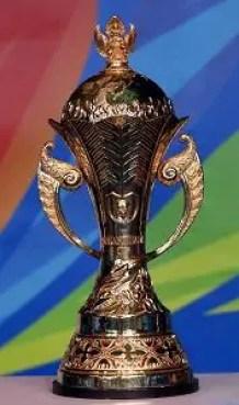 Suhandinata Cup.
