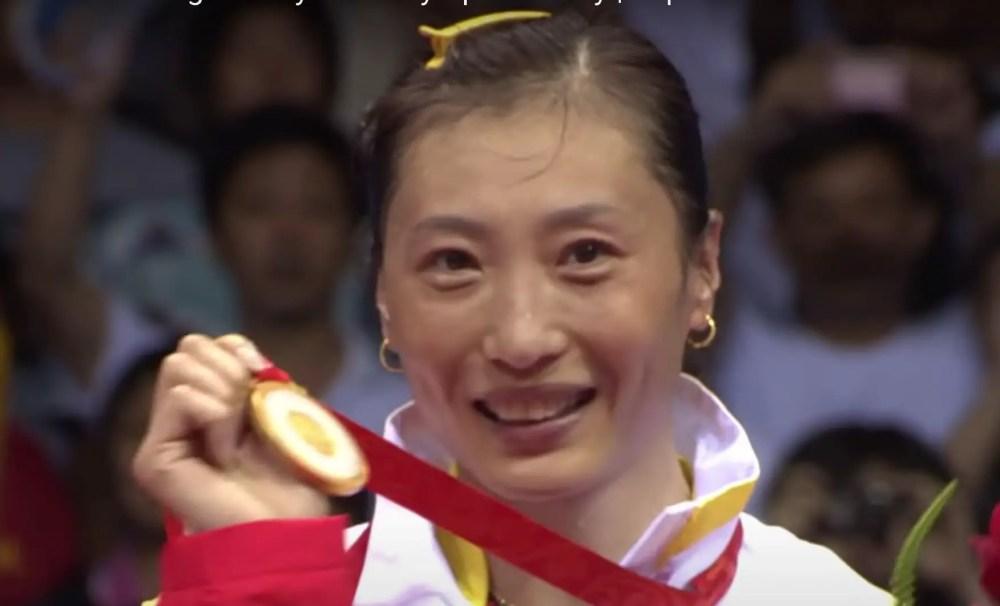 Zhang Ning, China