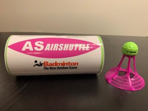 AirBadminton – What is it and How Do You Play?