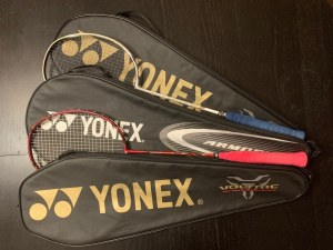 How to Protect and Maintain your Badminton Equipment (and Save your Wallet)