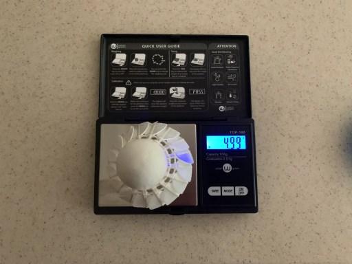 Aerosensa 50 Weight