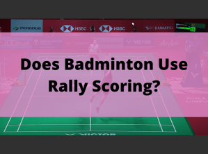 Read more about the article Does Badminton Use Rally Scoring?