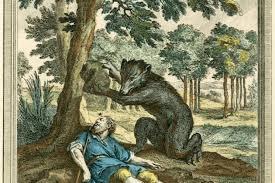 Bjørnetjeneste