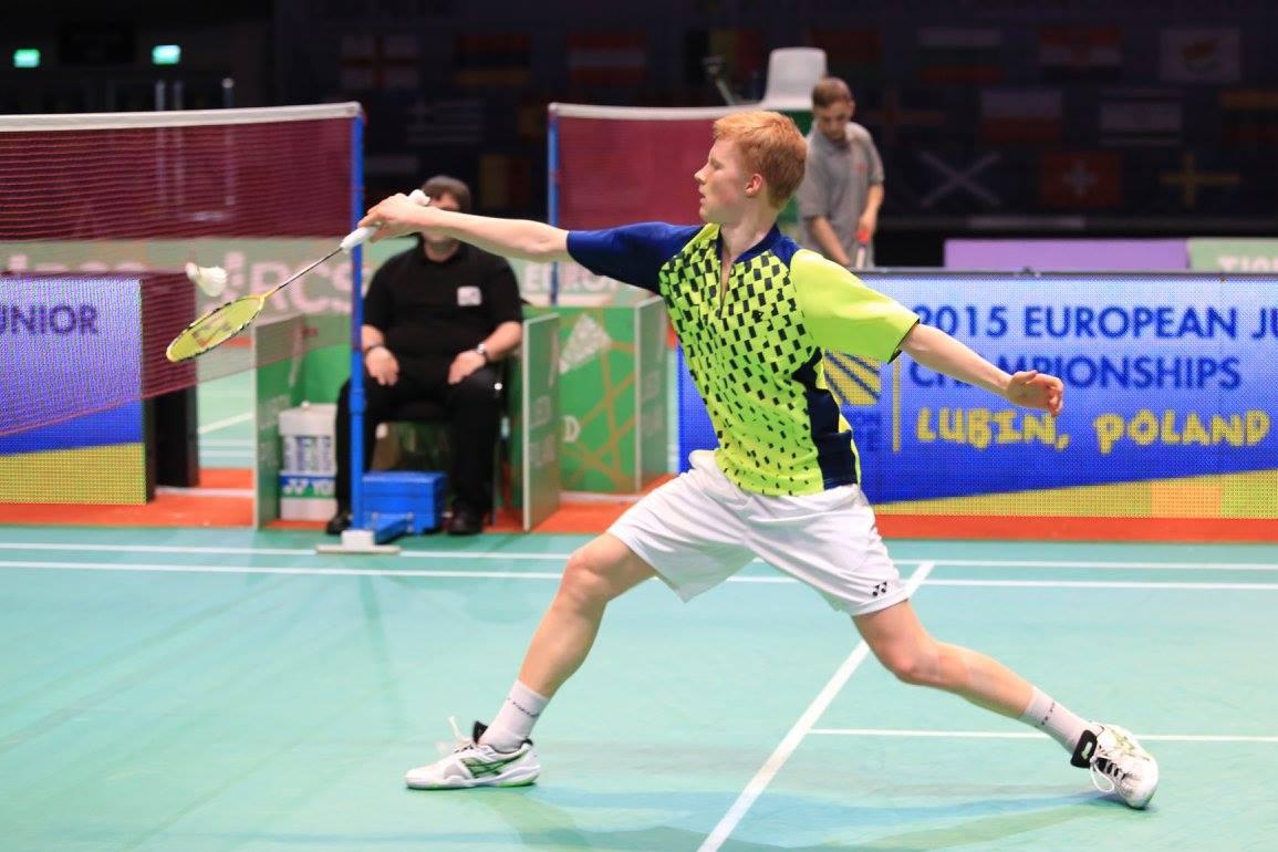 Anders Antonsen – Side 10 – BadmintonBladet