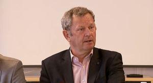 Rene Toft fortsætter som formand for Badminton Danmark.
