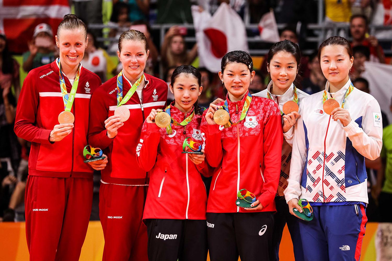 Mere OL medaljebonus til Chris og Juhl end h¥ndboldherrerne