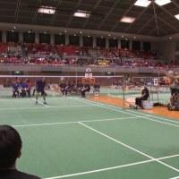 【全国中学校2019】個人戦決勝 ダイジェスト