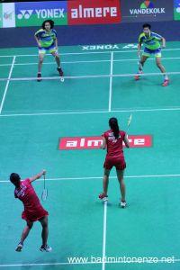 Rizki Amelia PRADIPTA, Della Destiara HARIS vs   Yin Loo LIM, YAP Cheng Wen