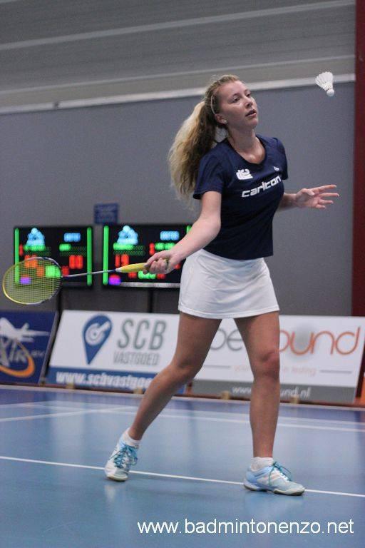Kyra van der Heij