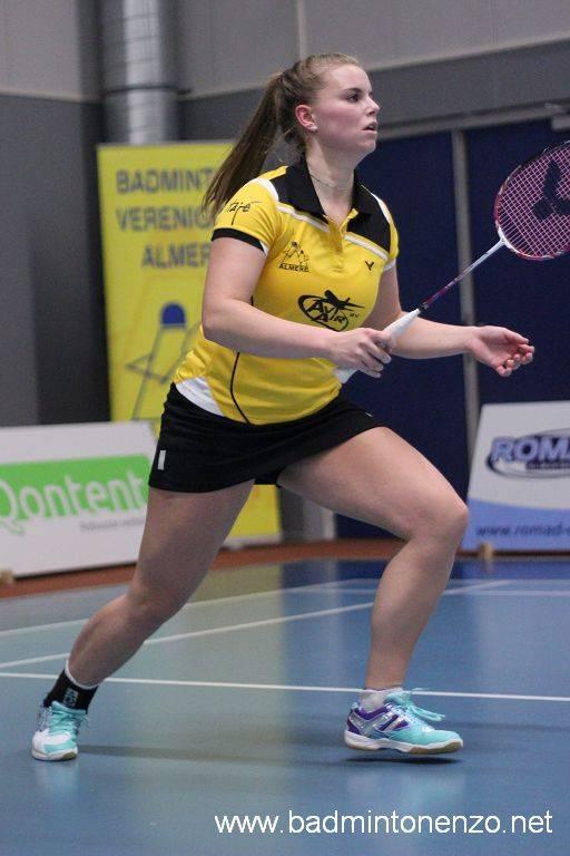 Tamara van der Hoeven