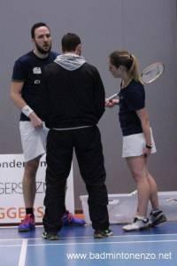 Daisy Bommeleijn en Michiel Kruijt
