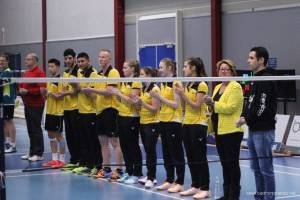 AviAir Almere in Sporthal Raggers