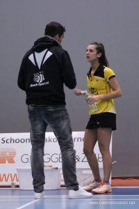 Manon Sibbald, Joris van Soerland