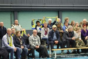 Supporters BV Almere