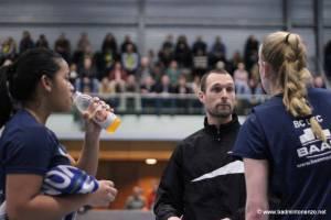 Alyssa Tirtosentono, Dennis van Daalen de Jel, Marlies Baan
