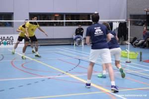 Raymond Lagraauw, Thomas Wijers, Dave Khodabux, Jelle Maas