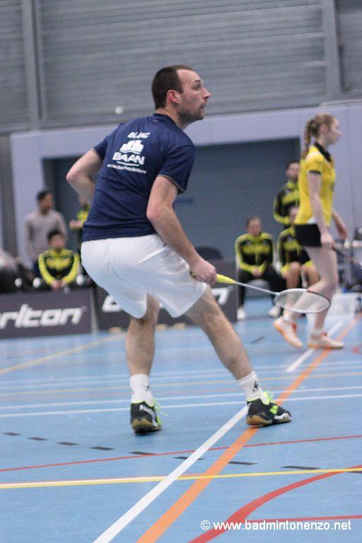 Dennis van Daalen de Jel