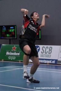 Vincent de Vries