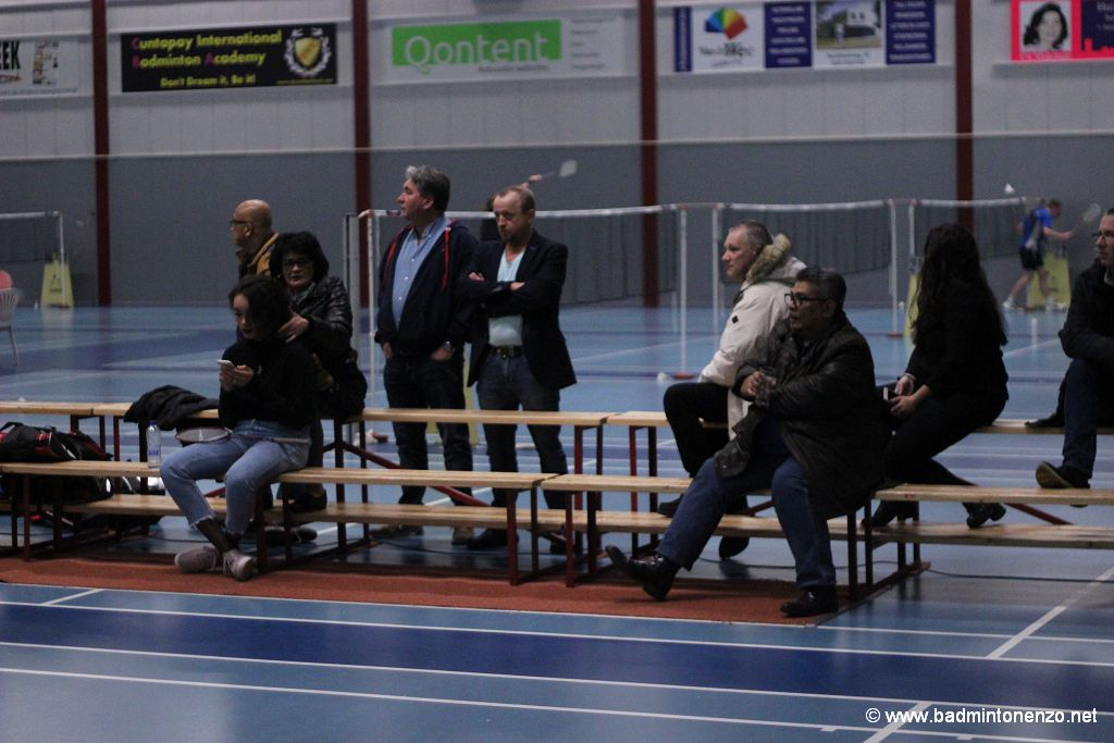 Sporthal Raggers Almere