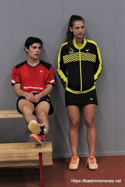Thomas en Manon Sibbald