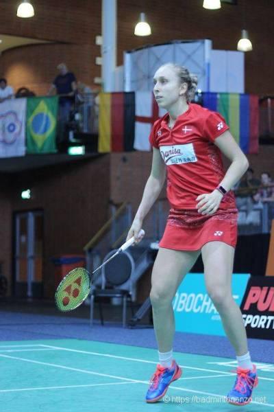 Sara Thygesen