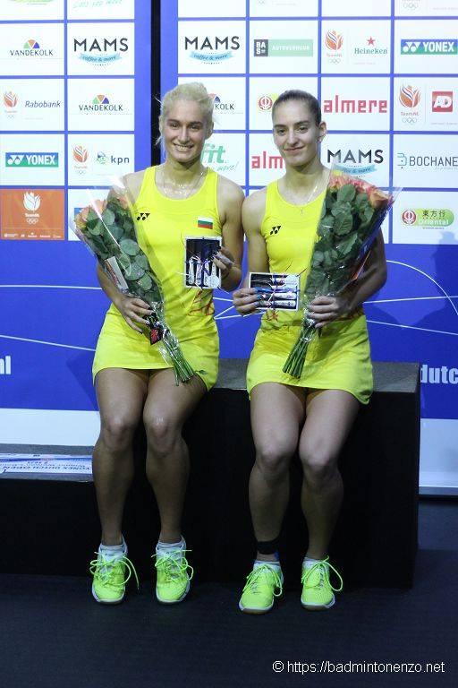 Gabriela en Stefani Stoeva