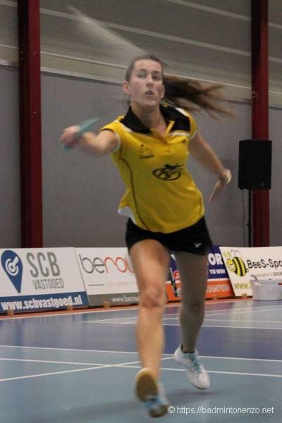 Rosalie Teuben