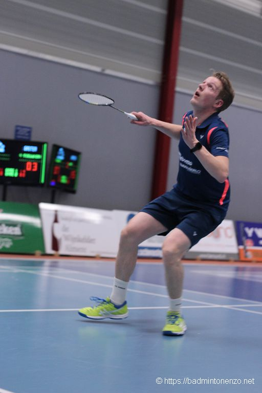 Tim van Nieuwkerk