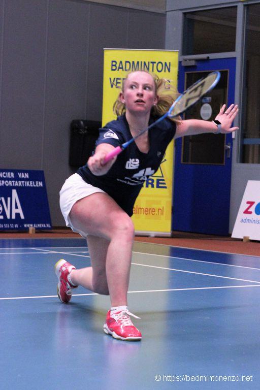 Charissa Kuiper
