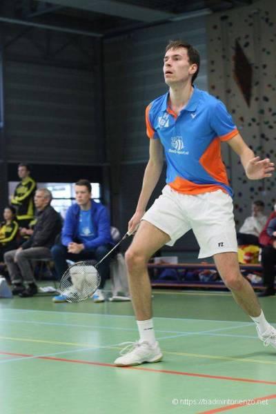 Niels Veenstra