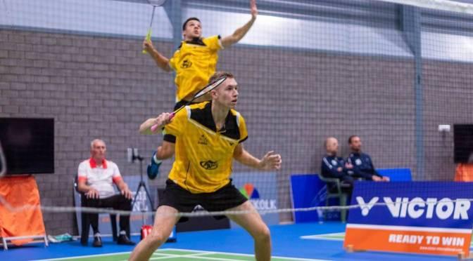 AviAir Almere wint eerste duel in eredivisie van VELO