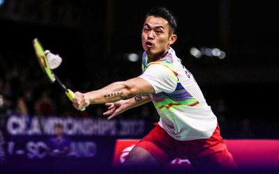 TOTAL BWF Badminton World Championships 2019 – Day 1