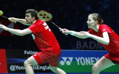 Christinna Pedersen quits the Danish national team