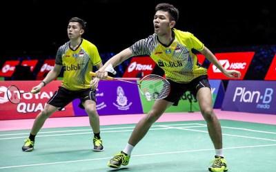 Korea Open 2019 – Finals