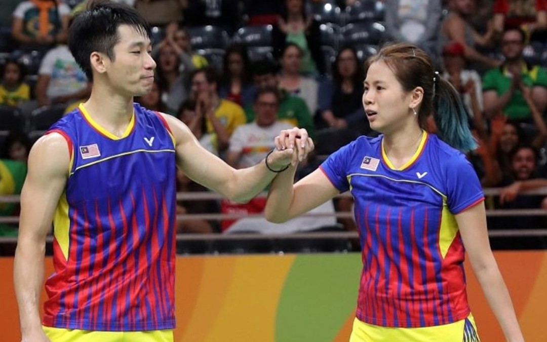Asian Games: Double trouble for Malaysian mixed doubles against Hong Kong