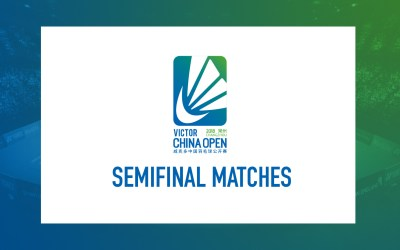 China Open Predictions – Semifinals