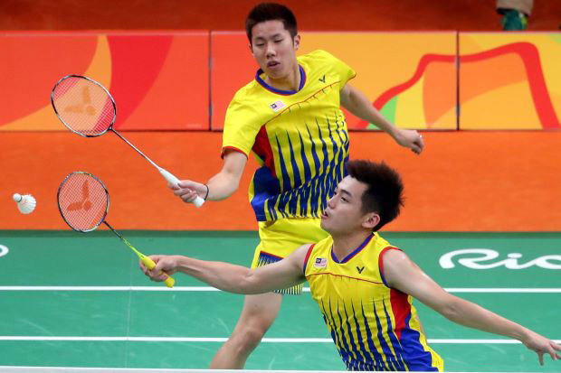 Race against time: Malaysia's top pair out of European tournaments