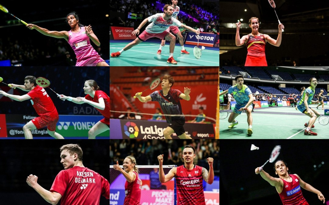 Sindhu and Marín have been sold: Here are the new teams for PBL 2018-2019