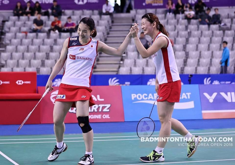 World Tour Finals 2018: Preview on Women's Doubles