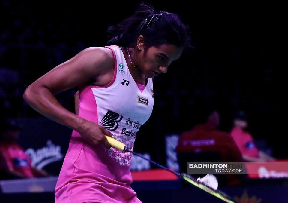 Sindhu finally does it: Ends 2018 with a big title