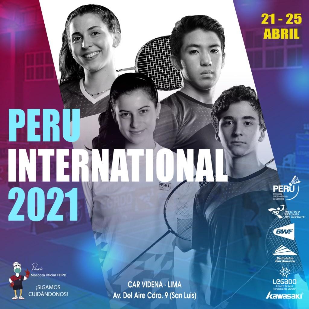 Perú International 2021