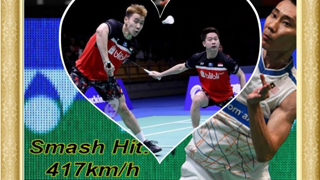 maxresdefault 90 - Smash with power.Defence with style badminton smash Defense