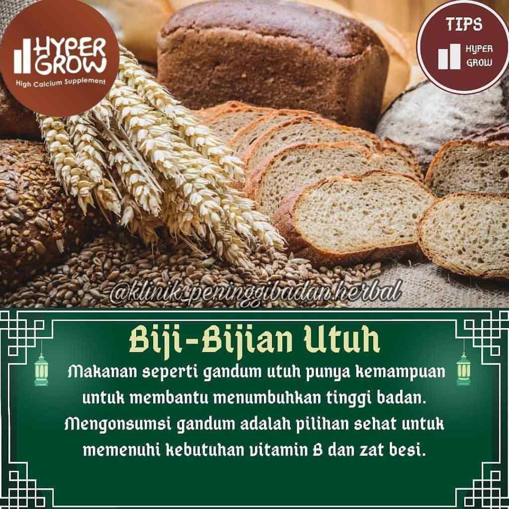 96449413 259921401727677 7467889213284011205 n - Sambil nunggu Buka puasa mimin mau kasih tips lagi nih buat growers.. Makanan seperti gandum utuh pu...