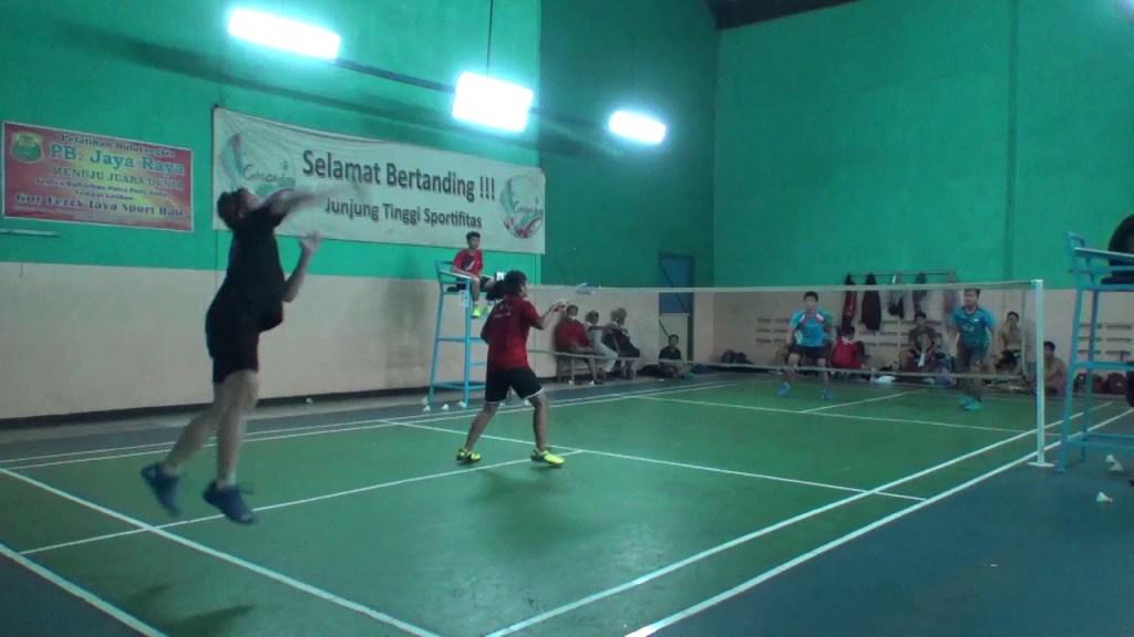 maxresdefault 70 - Koencir Badminton Club XD BuleShella vs MD ipinDk set1