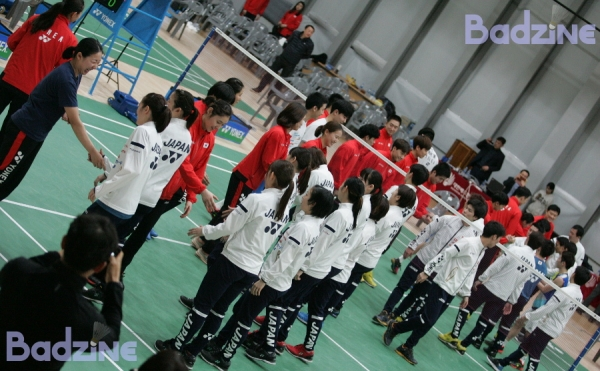 a tale of two systems japan announces national team korea to begin tryouts - A tale of two systems – Japan announces national team, Korea to begin tryouts